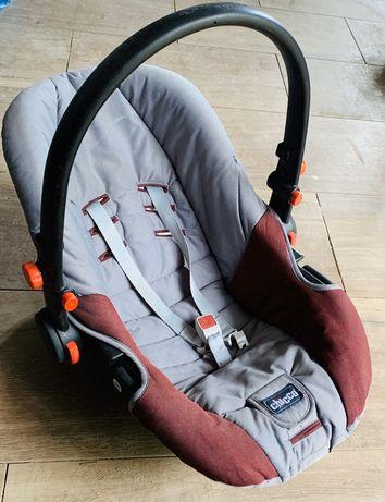 Chicco fotelik samochodowy dziecięcy wysyłka gratis