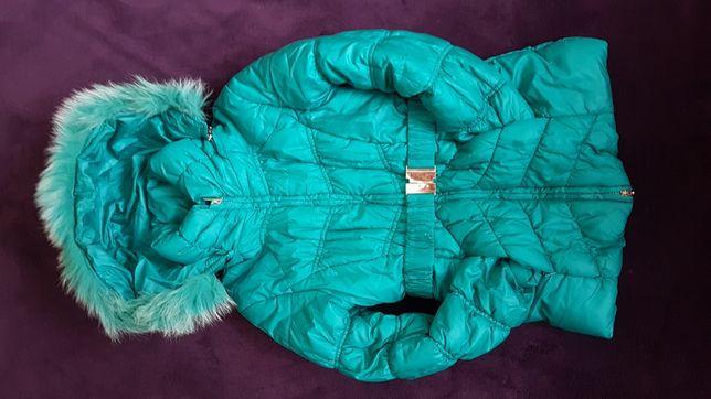 Куртка курточка парка Ativo 10-13 р 158 ріст  Chicoree