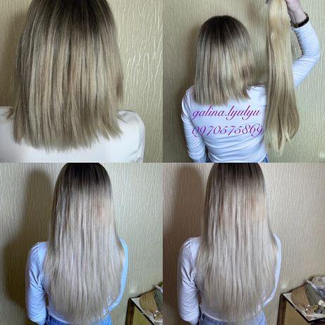 Наращивание волос, микронаращивание , кератин полировка афрокосы
