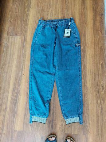 Spodnie Experanto