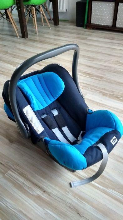 Fotelik samochodowy nosidełko RÖMER BABY SAFE PLUS 0-13KG