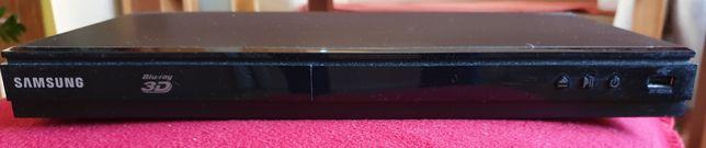 Odtwarzacz blu ray 3d samsung bd-e5500