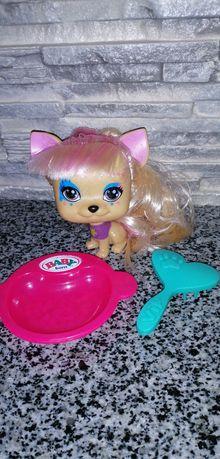 Собачка игрушка для девочки