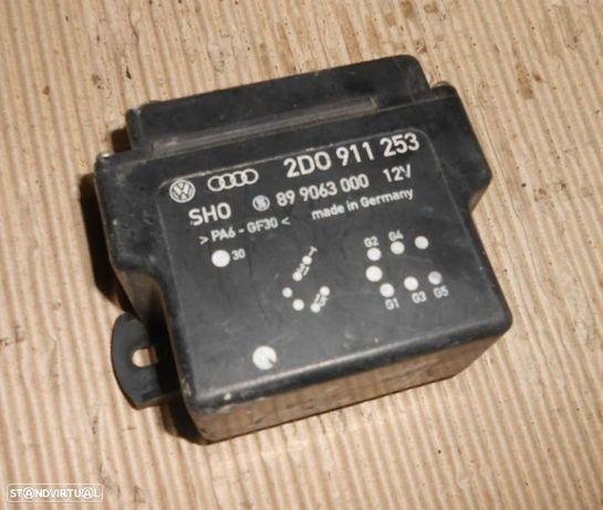 Modulo de velas para VW LT 35 2.5 tdi 2D0911253 899063000