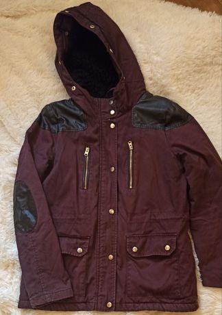Зимняя женская курточка, пальто