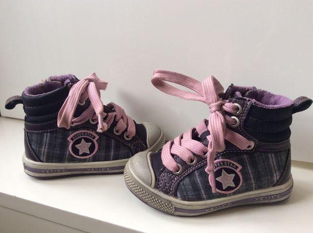 Buciki marki: VENICE, wyższe buty, trampki, adidaski