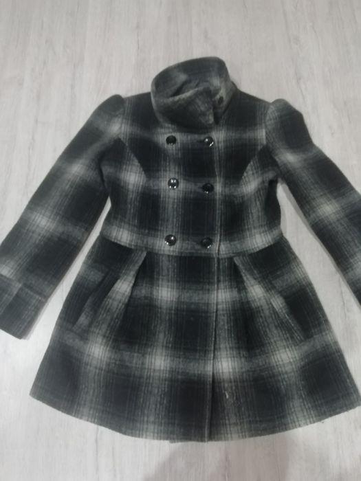 Пальто на девочку Зазимье - изображение 1