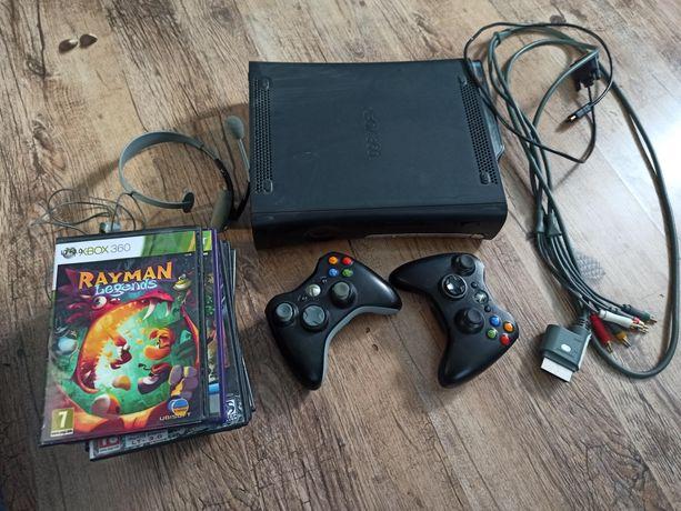 Продам Xbox 360 lt+3.0 fat 120gb