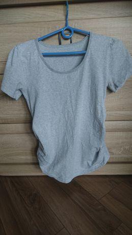 Koszulka ciążowa w rozmiarze S/M