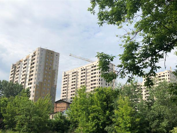 29000$! 1 ком квартира 46 м² в новострое ЖК Левада-2 C