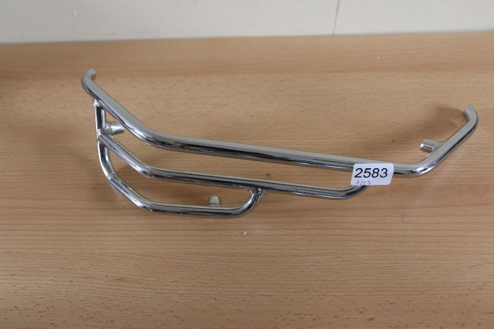 2583 Grill ozdobny chrom Honda Goldwing GL 1500 Myje - image 1