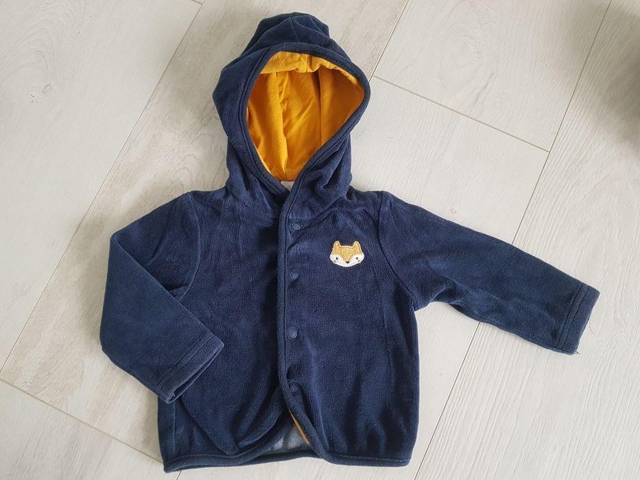 Bluza dziecięca 74 baby club c&a Reda - image 1
