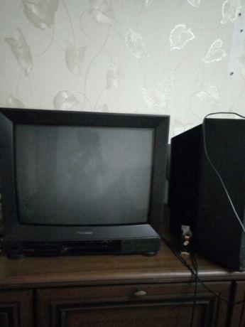 Телевизор Panasonic TC-21B3EE Япония