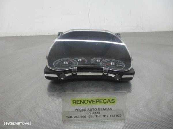 Quadrante Fiat Punto Van (199_)