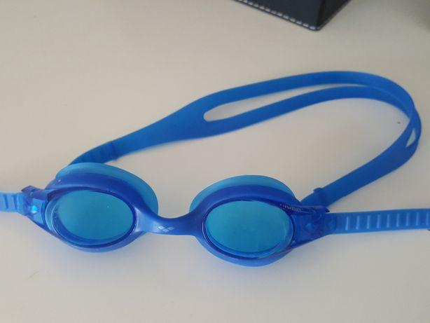 Okulary pływackie dla dziecka