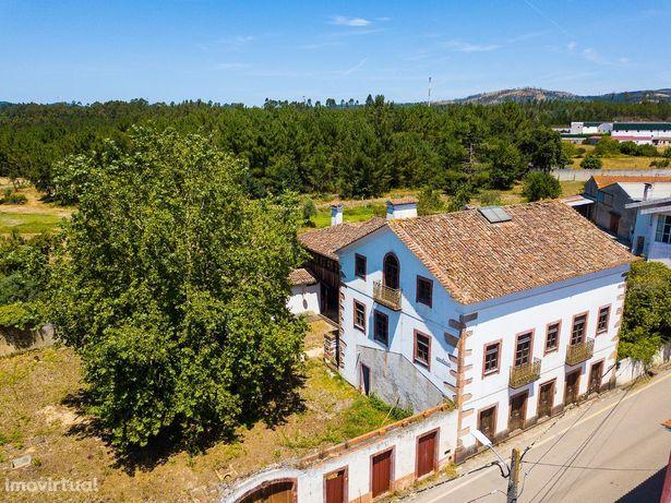 Moradia 4 quartos, Vila Nova De Poiares