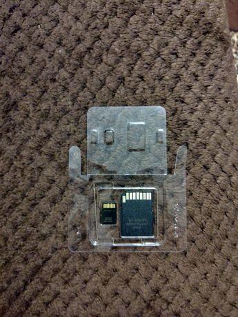 Продам новую карту памяти Kingston 128 ГБ
