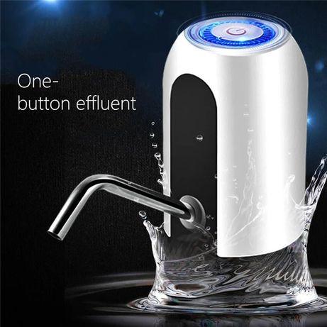 Помпа для воды электрическая с акамулятором Domotec MS 4001 на USB !!!