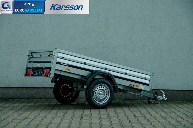 Brenderup 1205 Super Oferta Karsson Wolsztyn