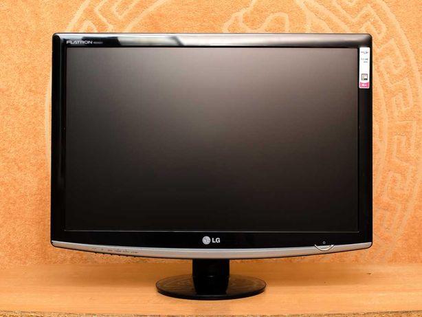 Монитор 24'' LG W2452TX (DVI и VGA порты)