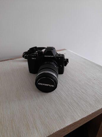 Olympus OM-D E-M10 Mark II Body + M.ZUIKO DIGITAL ED 12-50 mm