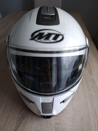 Sprzedam kask motocyklowy