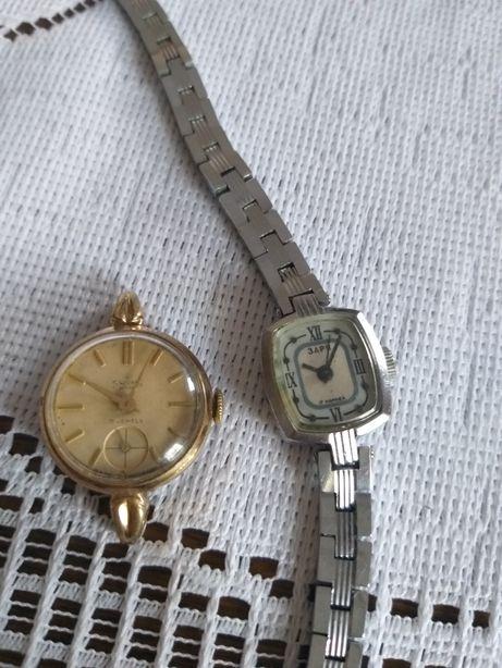 Stare zegarki antyki sprawne