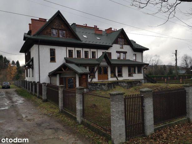 Lokal pod pensjonat/hotel pow. bieszczadzki