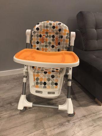 Krzeselko do karmienia baby ono