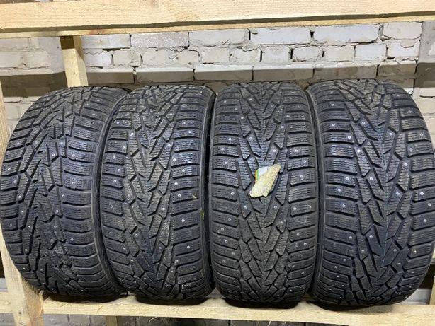 Нові шини 255/45R18 Nokian HAKKAPELIITTA 7 ШИП