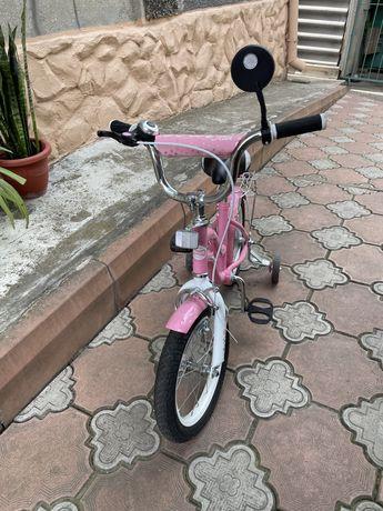 Детский велосипед Profi Star