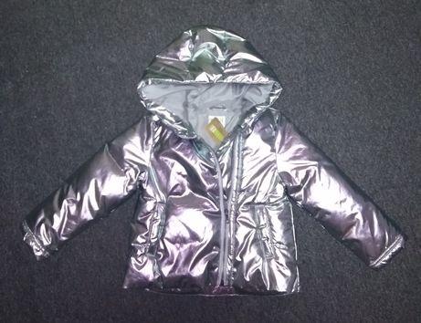 Куртка Crazy 8 на 3-4-5 лет