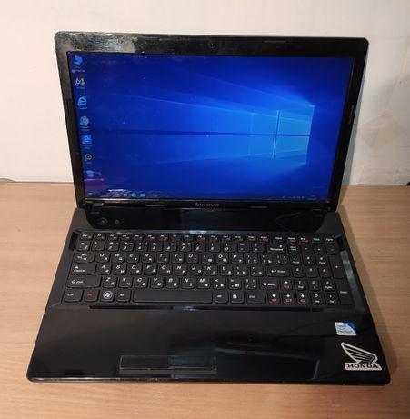Ноутбук Lenovo G580 Intel і3 /4Gb/650Gb