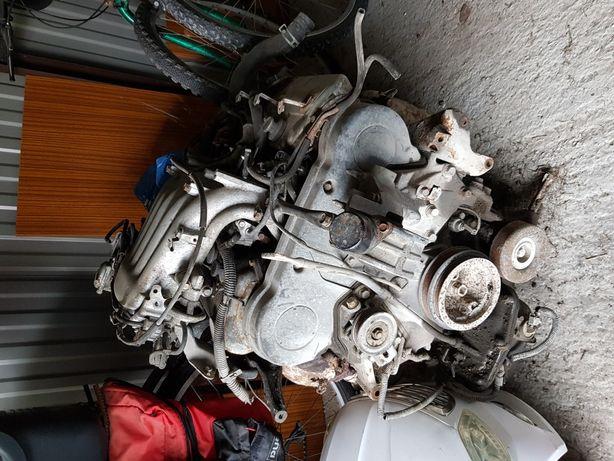 Sprzedam silnik 2.5 v6 Mitsubishi galant