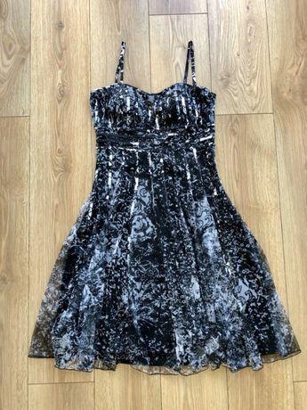 Sukienka JS Collection rozm. M