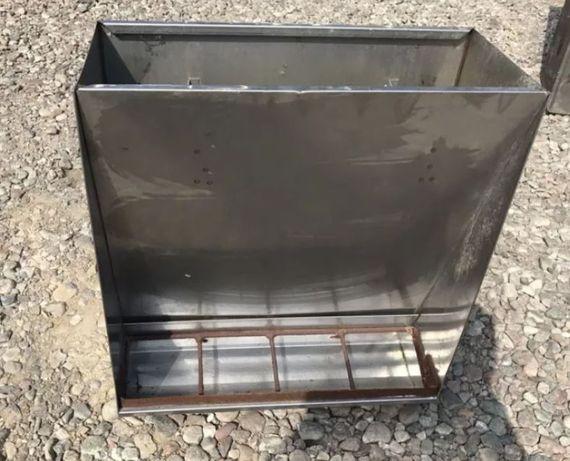 Automat Paszowy Karmnik dla warchlaków Stal Nierdzewna Duży wybór
