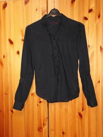 Czarna koszula Levis