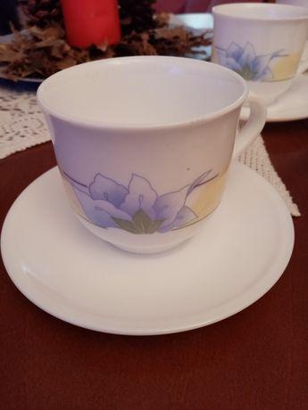 Serviço de Chá Arcopal