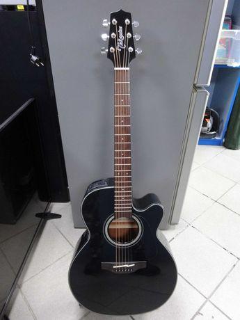 gitara Takamine GN30CE-BLK jak nowa! Lombard 66