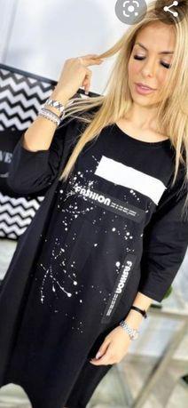 Nowa Sukienka Fashion  z Laleli