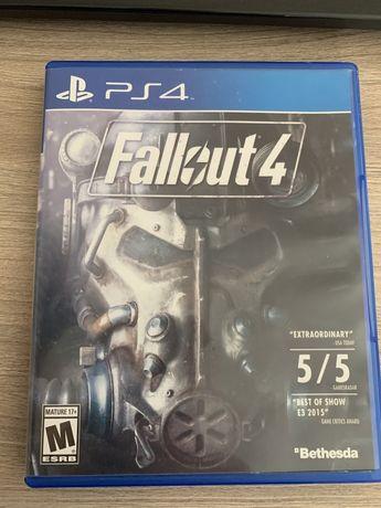Fallout 4 Eng (PS4)