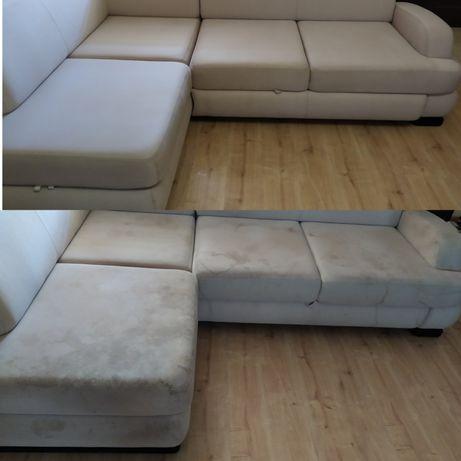 Химчистка диванов, кресла,матраса , стульев,