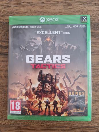 Gears Tactics para Xbox one e Xbox Series S|X