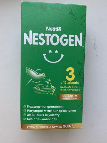 Детская смесь Nestogen 3, 300 гр