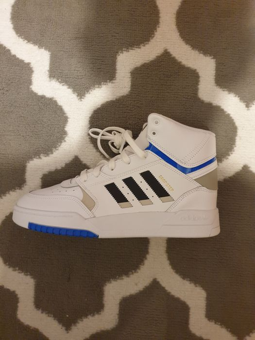 Buty Adidas Drop Steep Wałcz - image 1