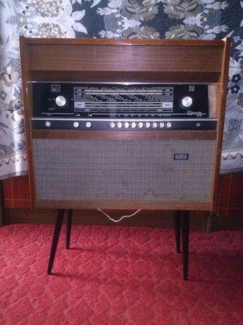 Радиола Ригонда102