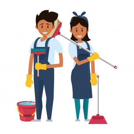 Serviços domesticos