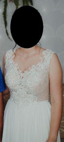 Suknia ślubna Denver 2020