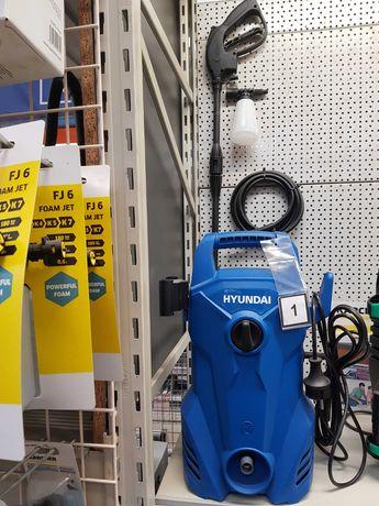 Obi Suwałki Myjka ciśnieniowa elektryczna 1400 W Wyp z 249zł na 198zł