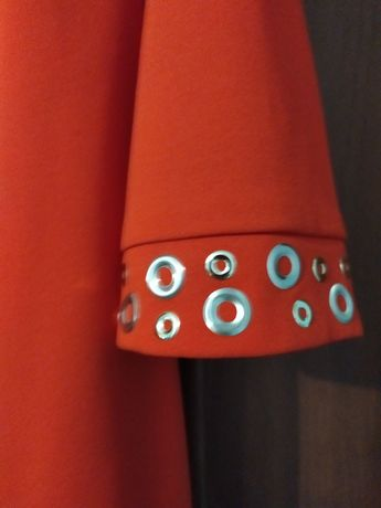 Яркое платье Rinascimento туника